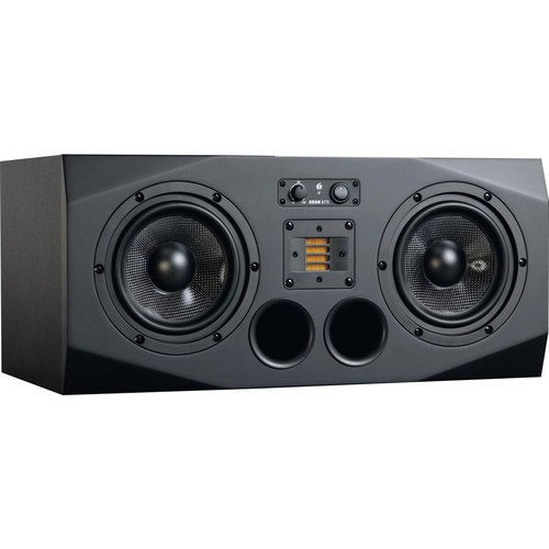 Adam Professional Audio A77XL 3-Way Active Studio Monitor (Single/Left)