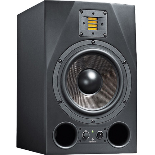 "Adam Professional Audio A8X 8.5"" 200W Active 2-Way Studio Monitor (Single)"