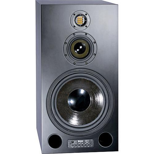 "Adam Professional Audio S4X-V - 800W 12"" Three-Way Active Mid-Field Studio Monitor (Vertical, Single)"
