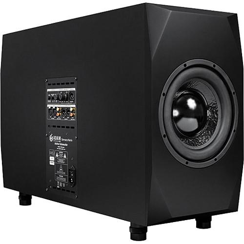 "Adam Professional Audio Sub20 - 2 x 200W, 2 x 10"" Active Bass Reflex Subwoofer"