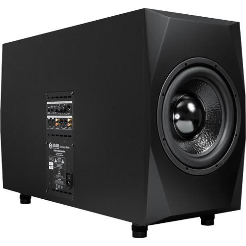 "Adam Professional Audio Sub24 - 2 x 200W, 2 x 12"" Active Bass Reflex Subwoofer"
