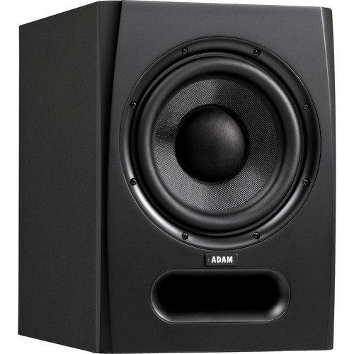 Adam Professional Audio SubF Active Studio Subwoofer