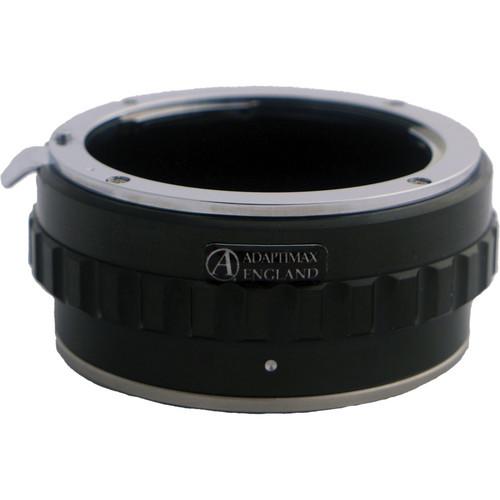 Adaptimax Original Nikon to micro 4/3 Lens Adapter