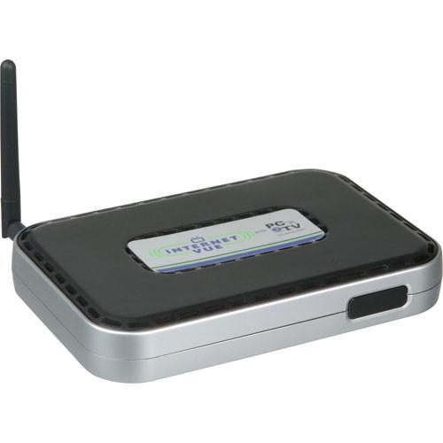 Addlogix InternetVue 2020 Wireless PC2TV Receiver, TV Edition
