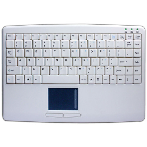 Adesso SlimTouch Mini Keyboard