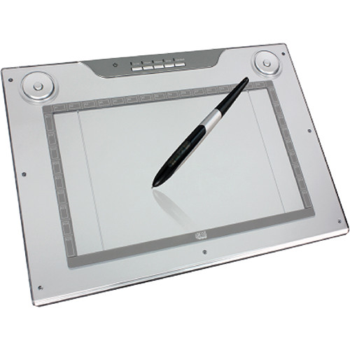 Adesso CyberTablet M14 Media Graphics Tablet with ArtRage 2.5