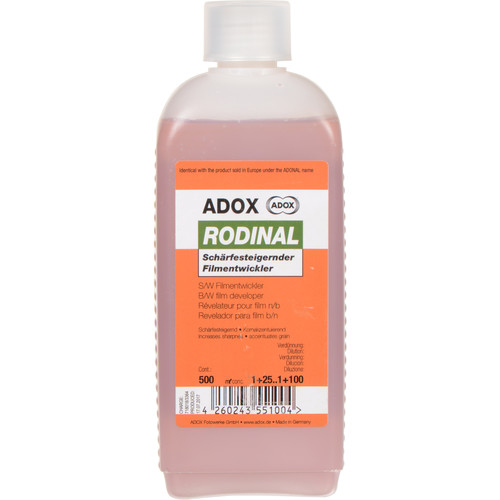 Adox Adonal Developer (500ml/16 oz)