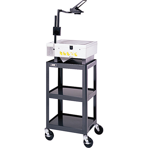 Advance AV1-32E PixMobile Pre-Assembled Projection Cart