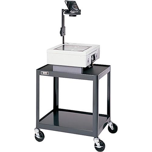 """Advance PIXMobile AV2-26 Adjustable A/V Cart (18 x 24 x 26"""")"""