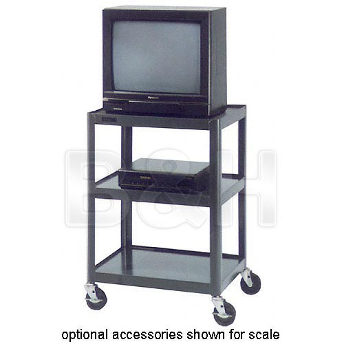 Advance AV2-34E PixMobile Pre-Assembled Projection Cart