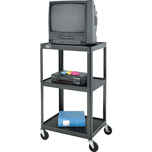 Advance AV2-42E PixMobile Pre-Assembled Projection Cart