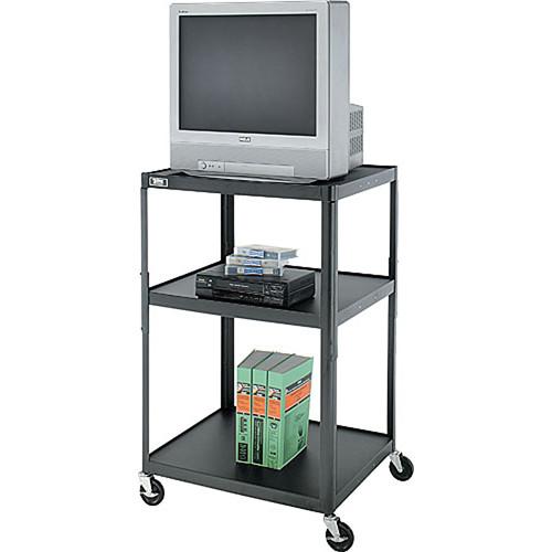 Advance AV-654E3 PIXMobile Monitor/Television Cart
