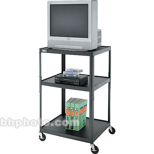 Advance AV-654 PIXMobile Monitor/Television Cart
