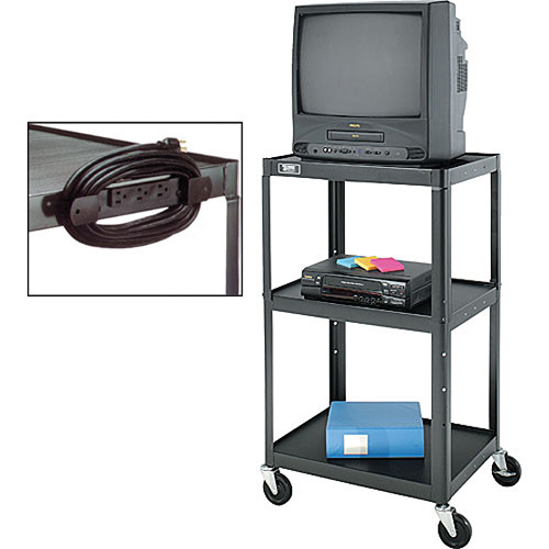 Advance AV2-42J PixMobile Pre-Assembled Projection Cart