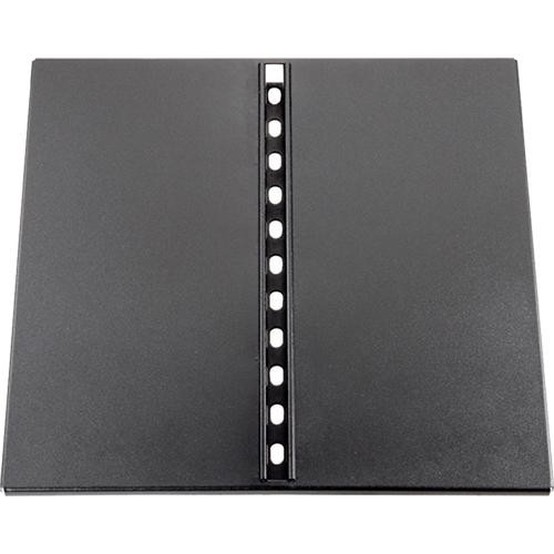 Advance CM-SCP Suspended Ceiling Plate (Black)