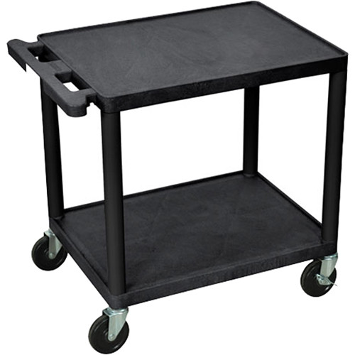 "Advance PL2-26 Pixmate Cart with Electrical Assembly (26"" Height)"