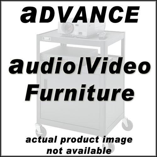 Advance Pixmate PM6 Series Shelf  (Black)