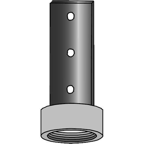 Advance CM-UPC Unistrut Parallel Coupler (4-Pack)