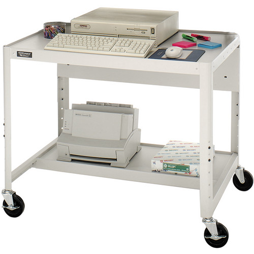 "Advance CT-31JS Steel Computer Table (31"")"