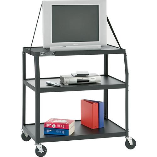 Advance PixMate PM10UL44E Ready-to-Assemble Monitor/Television Cart