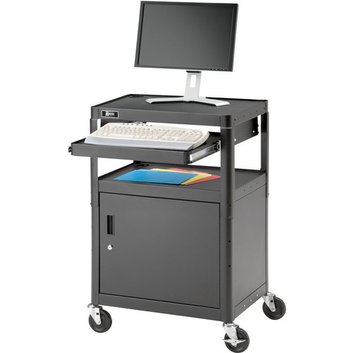 Advance AVCT2-42J5E PixMobile Pre-Assembled Projection Cart