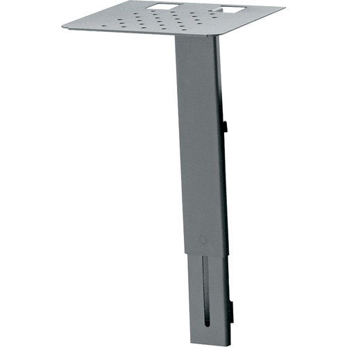Advance PW-VC Video Conference Shelf for Flat Panel Mounts
