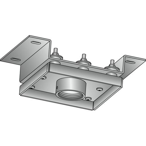 Advance CM-VIP Vibration Isolation Ceiling Plate (Black)