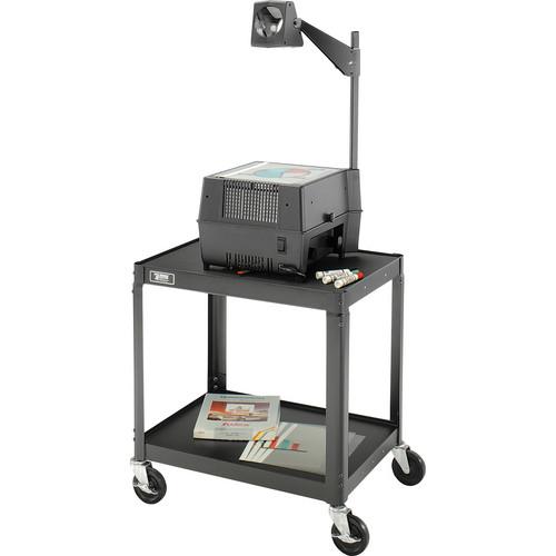 Advance PIXMate PM2-17 Ready-to-Assemble Projection Cart