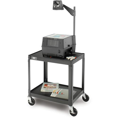 Advance PIXMate PM2-26 Ready-to-Assemble Projection Cart