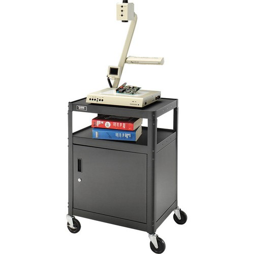 Advance PIXMate PM2C-345 Ready-to-Assemble Projection Cart