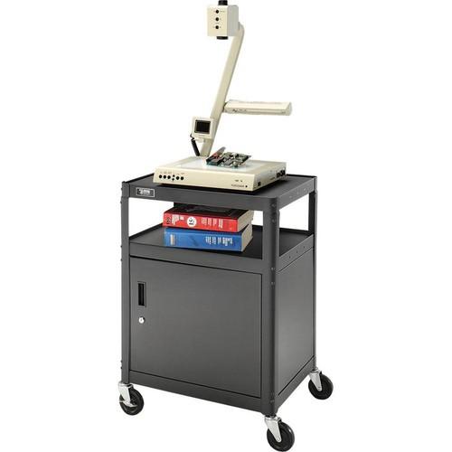 Advance PIXMate PM2C-345 Ready-to-Assemble Projection Cart
