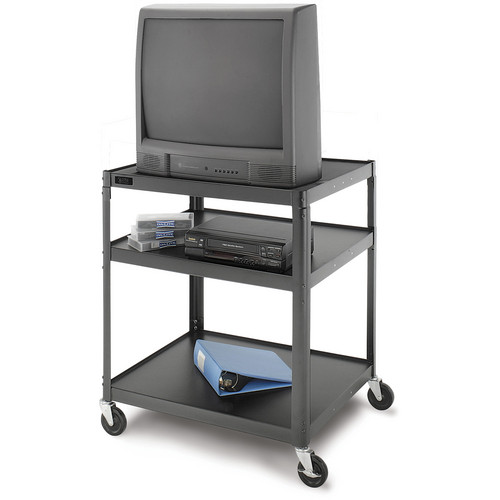 Advance 7014E-5 Ready-to-Assemble Television Cart