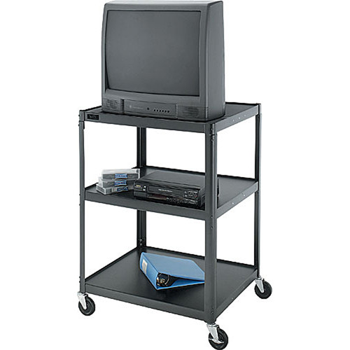 Advance 7016-5 Ready-to-Assemble Television Cart