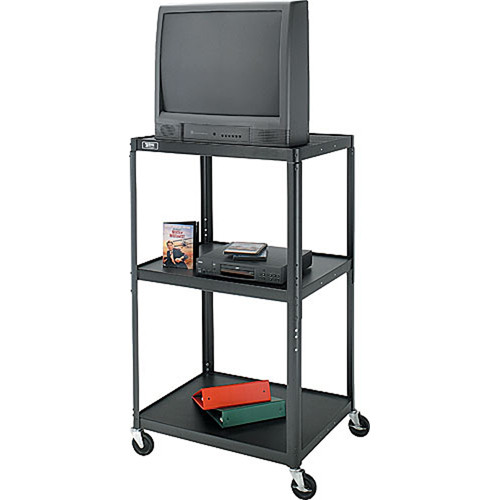Advance 7020-5 Ready-to-Assemble Television Cart
