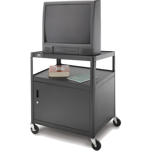 Advance 7024E-5 Ready-to-Assemble Television Cart