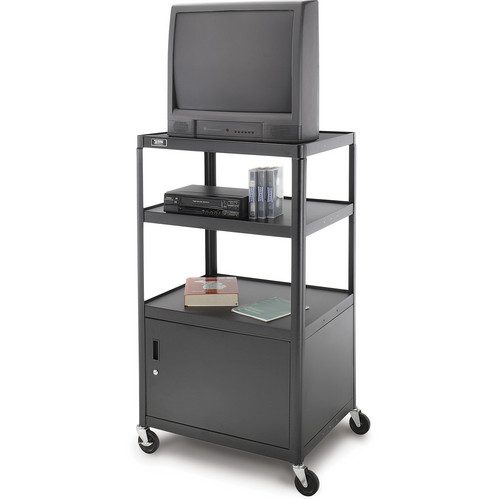 Advance 7032E-5 Ready-to-Assemble Television Cart