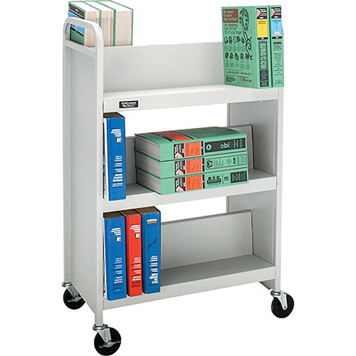 Advance Advance Husky Hauler (3 Double-Sided Sloping Shelves)