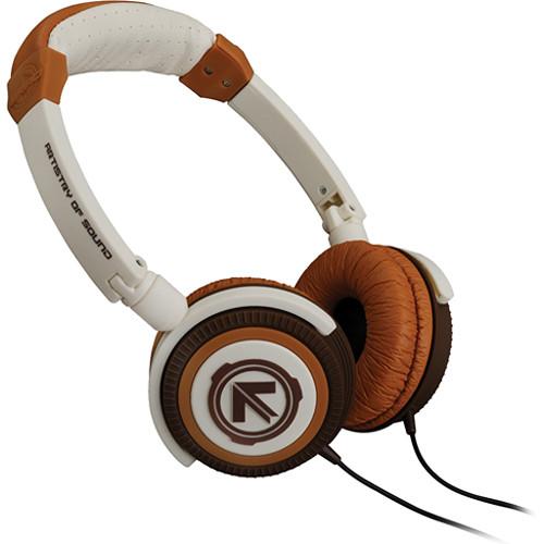 Aerial7 Phoenix DJ and Listening Headphones (Chino)