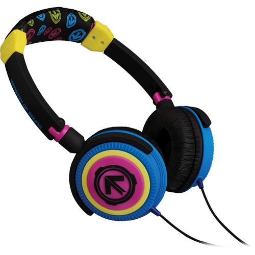 Aerial7 Phoenix DJ and Listening Headphones (Storm)