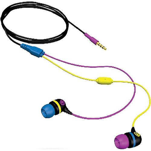 Aerial7 Sumo In-Ear Stereo Headphones (Storm)