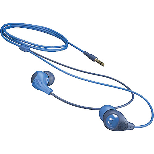 Aerial7 Bullet In-Ear Stereo Headphones (Azzurro)