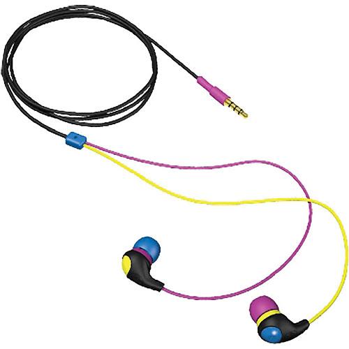 Aerial7 Bullet In-Ear Stereo Headphones (Storm)