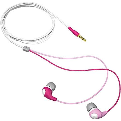 Aerial7 Bullet In-Ear Stereo Headphones (Tantrum)