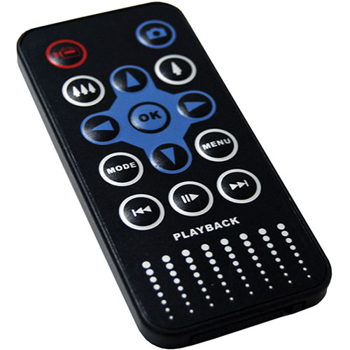 Aiptek Remote Control