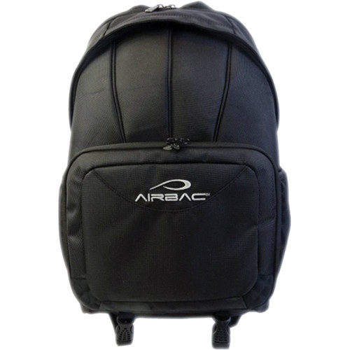 AirBac Technologies Focus Backpack (Black)