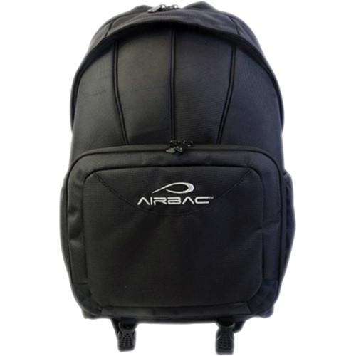 AirBac Technologies Focus Backpack (Black)