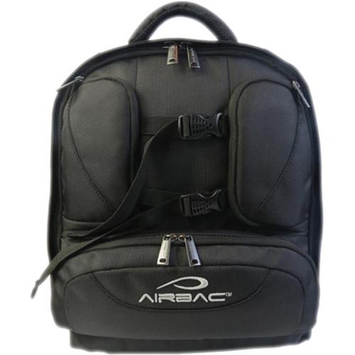 AirBac Technologies Zoom Bag (Black)
