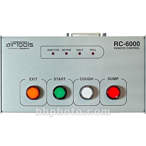 AirTools RC-6000 Remote Control