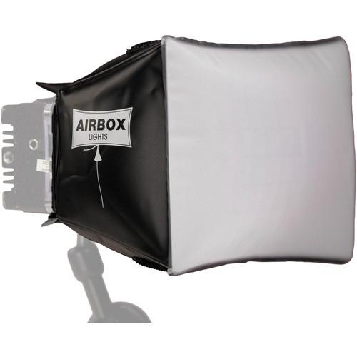 """Airbox Mini Softbox (5.0 x 9.0 x 4.0"""")"""
