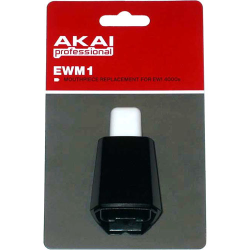 Akai Professional EWM-1 Replacement Mouthpiece for EWI4000S